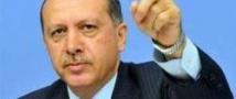 Эрдоган готов объявить Израилю войну
