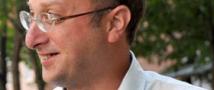 Журналист был задержан в винограднике Саакашвили