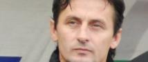 Горан Алексич стал и.о. главного тренера Амкара