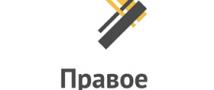 Логотип Правого дела