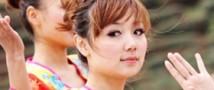 В Китае девственницы ходят в парк бесплатно