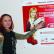 Крупный выигрыш в лотерею в России