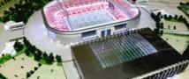 Чемпионат мира по футболу в 2012 пройдет на двух крупных московских стадионах