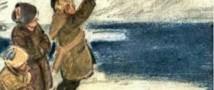 Рыбаки с льдины на Каме спасены