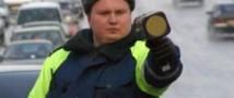 Дорожная полиция следит за «лидерами неформальных объединений»