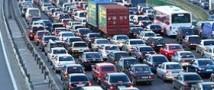 Москва отказывается от кольцевой системы дорог.