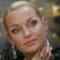 Анастасия Волочкова страдает от боли в плечевом суставе.