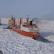 В Арктических водах спасены все члены экипажа российского судна «Берег Надежды»