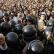 В результате столкновений в Каире погибли ориентировочно 20 человек и больше тысячи ранено.