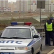 В Москве пассажирский автобус выехал на встречную полосу и протаранил пять машин.