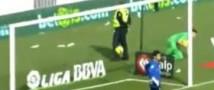 Иниго Мартинес: «Гол с центра поля? Без проблем»