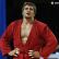 Самым сильным самбистом в очередной раз стал Российский спортсмен Минаков.