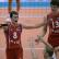 Очередная победа Российских волейболистов в розыгрыше Кубка мира.