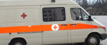 Трагедия на дороге в Люберцах.