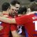 И вновь победа Российской сборной по волейболу в розыгрыше Кубка мира.