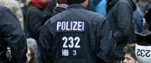Акция протеста «зеленых» в Германии переросла в борьбу с полицией