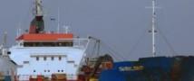 Пропавших моряков с корабля Swanland уже не ищут