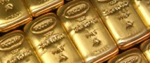 Ситуация в Италии снижает цены на золото. Forex штормит