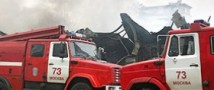 В Хабаровске сгорело 5 человек