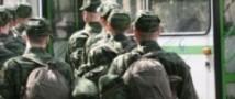 Уклоняющихся от призыва в армию будут разыскивать на митингах