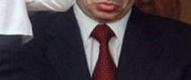 Путин опубликовал свои доходы