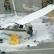 Американец разбился на собранном самим самолете.