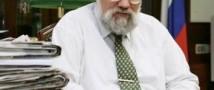 Владимира Чурова отправляют в отставку