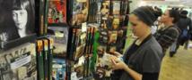 В Москве открылась крупнейшая ярмарка интеллектуальной литературы, Non/Fiction.