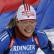 Ольга Зайцева одержала победу в гонке преследования.