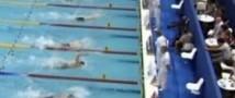 Россия «в заплыве» взяла 15 медалей