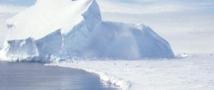Российское судно терпит бедствие у берегов Антарктиды.