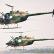 В штате Вашингтон столкнулись два вертолёта, есть жертвы.