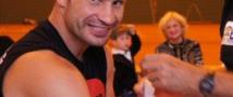 У Виталия Кличко личные счеты с Дэвидом Хэйем.