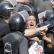 В Каире демонстранты ведут бои за площадь Тахрир.
