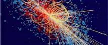 Обнаружен намек на существование Бозона Хиггса