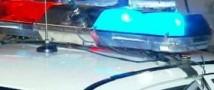 Полицейский в Ижевске совершил ДТП с участием двух министров