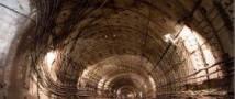 Пожар в московской подземке