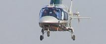Аварийную посадку совершил частный вертолёт в Бурятии.
