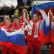 На первой зимней юношеской Олимпиаде Российская сборная завоевала 16 медалей.
