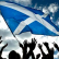 Шотландия в 2014 году может стать независимым государством.