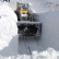 Транскавказская магистраль может быть закрыта до конца недели из-за снегопада.