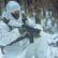 В Чечне ведется операция по ликвидации боевиков.