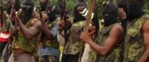 В Нигерии прямо на улице был убит телерепортер.