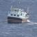 В Персидском заливе затонул пассажирский корабль.