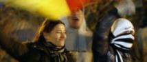 В Румынии вновь люди вышли на улицу с протестом.