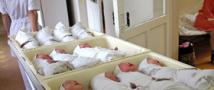 В кавказском роддоме умирают новорожденные.