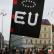 Вступление Хорватии в Европейский союз стало причиной для массовых столкновений с полицией.