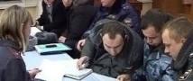 500 полицейских Брянска ищут пропавших первоклассниц