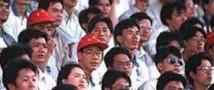 В Китае увеличилось количество городских жителей