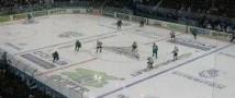 В матче звезд КХЛ победила команда Федорова